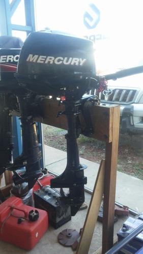 motor mercury 3,5 hp 4 tiempos