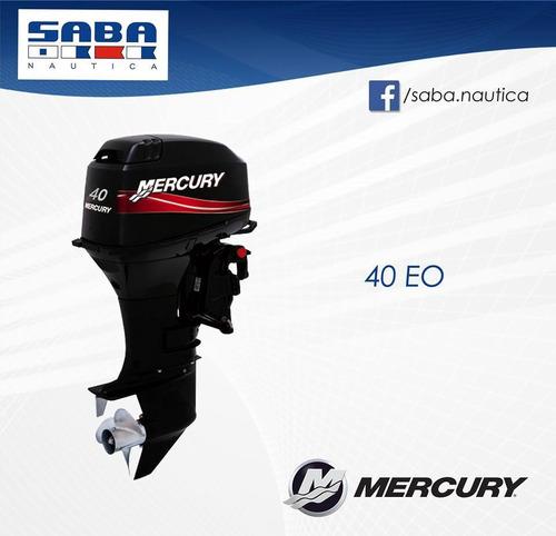 motor mercury  40 2t