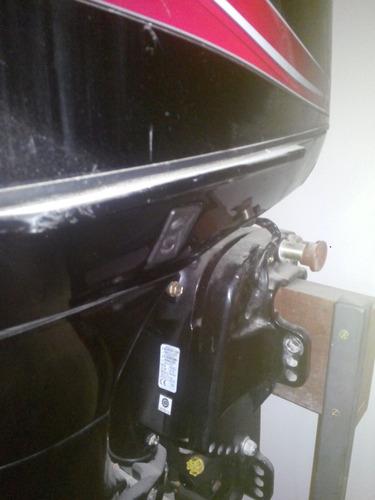 motor mercury 40 hp casi sin uso año 2013 - origen usa