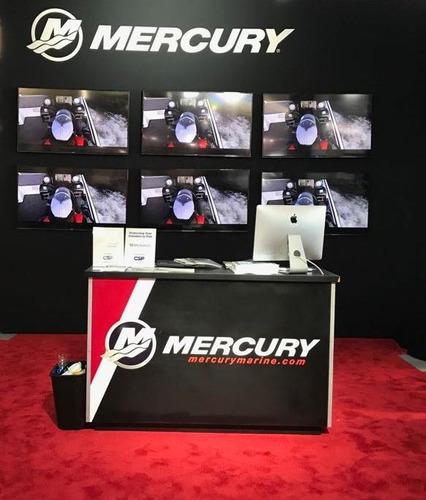 motor mercury 40 hp elpt 4s efi 4 tiempos quilmes!