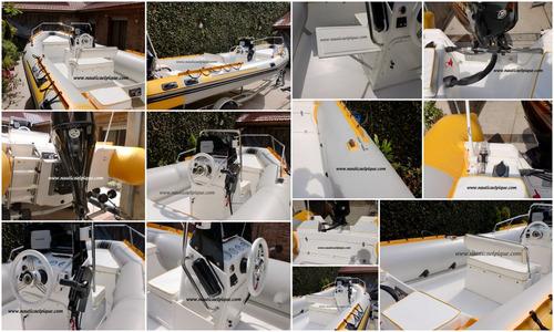 motor mercury 40 hp elpt 4s efi 4t consulta promociones!!!