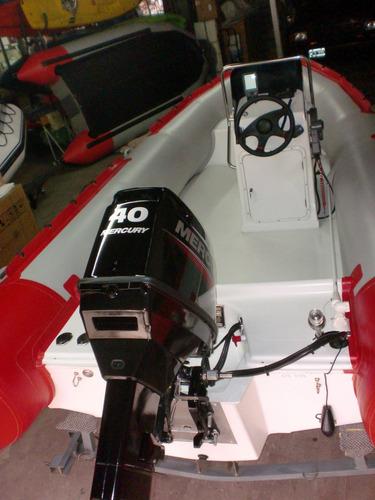 motor mercury 40 hp  m super 0 km. consulta promociones!!!