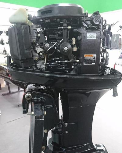 motor mercury 50 hp 2 tiempos - usado