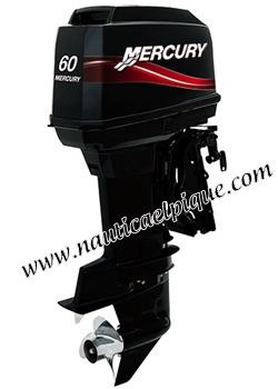 motor mercury 60 hp elpto 2 t 0 km consulta promociones!!!
