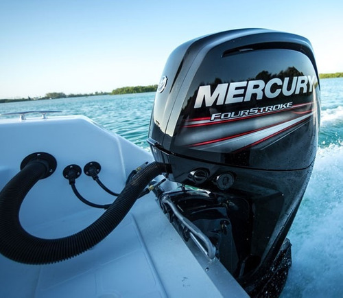 motor mercury 90 hp 4t