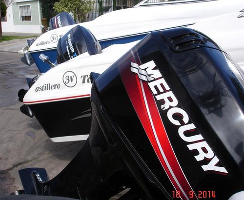 motor mercury evinrude power tec permutas nautica milione 7