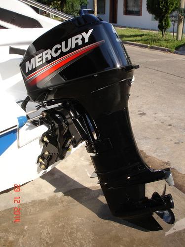 motor mercury evinrude power tec permutas nautica milione 8