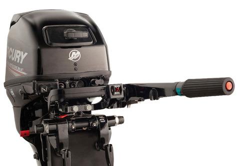 motor mercury fuera borda 15 hp 4 tiempos tanque garantia
