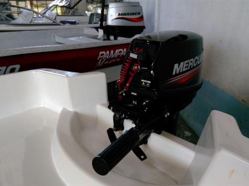 motor mercury nautica