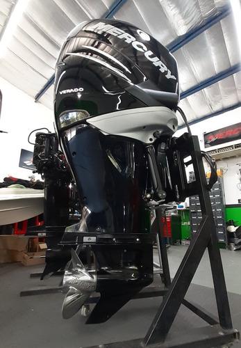 motor mercury verado 275 hp 4 tiempos turbo - usado -