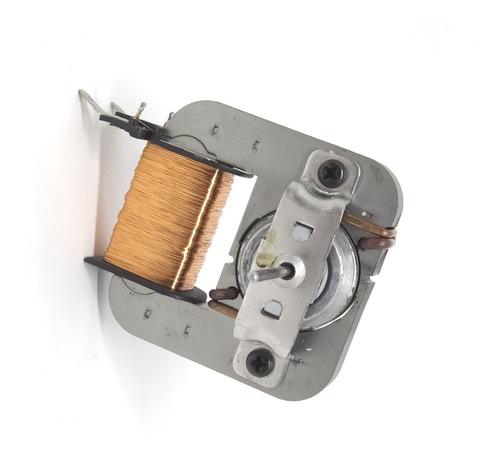 motor microondas ventilador 127v bosch ge continental