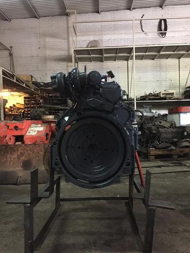 motor minero deutz 4 cilindros en línea