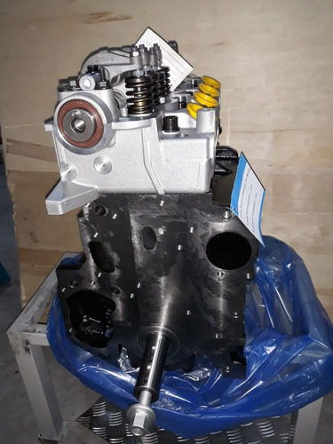 motor mitsubishi l200 2.5 4d56