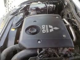 motor mitsubishi l200 triton 3.2 diesel c/ nota fiscal