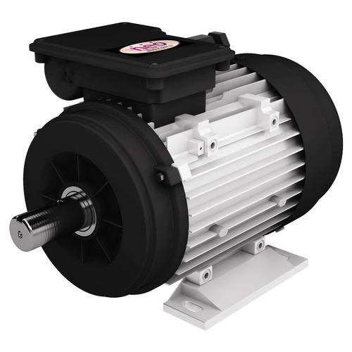 motor monofásico neo motors me1023/4hp 2 polos 2880rpm 3/4hp