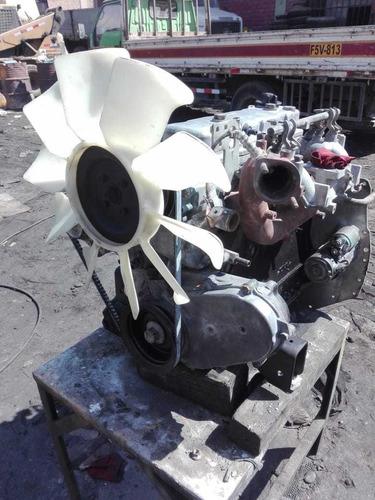 motor montacarga caterpillar k21