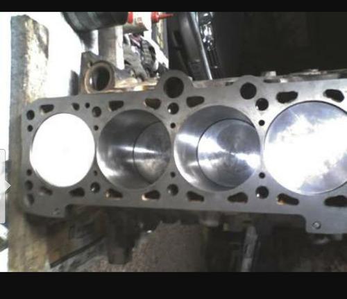 motor monza 1.8 retificado com 6 mes  garantia