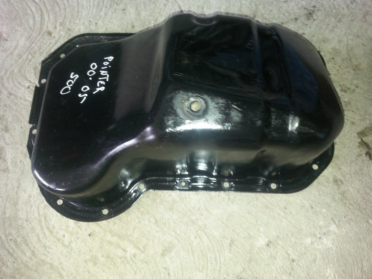 Carter De Motor V W  Pointer 2005 Motor 1 8 Original