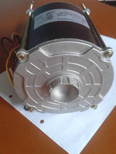 motor motorvenca 1/3 hp, modelo ucd-481
