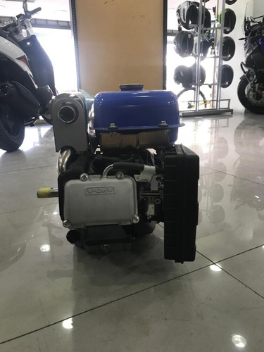 motor multiproposito yamaha mz 251cc - tamburrino motos