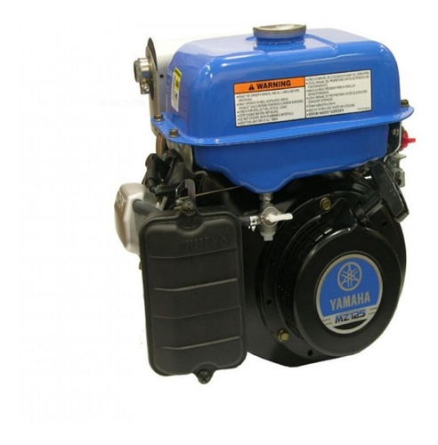 motor multiproposito yamaha mz125a