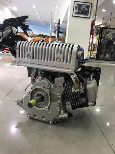 motor multiproposito yamaha mz250a2