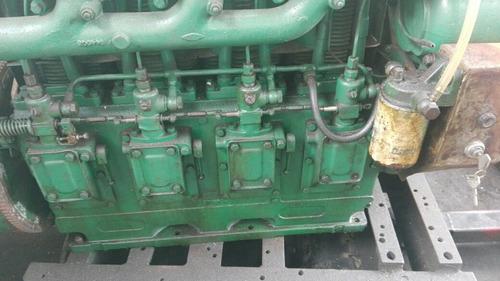 motor multiusos marca pitter ingles de 45 caballos de fuerza