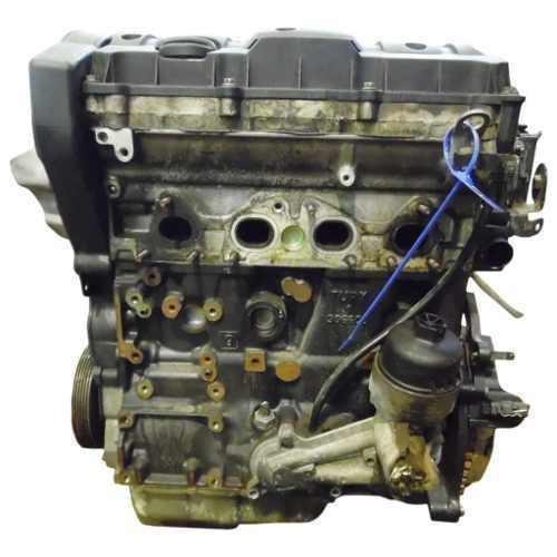 motor nafta peugeot 206 1,6l 2004 -122618