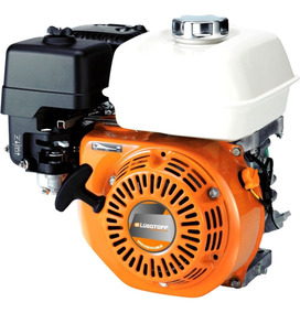 Motor Naftero Explosion Lusqtoff Lm390 A/ Electri 13hp 389cc