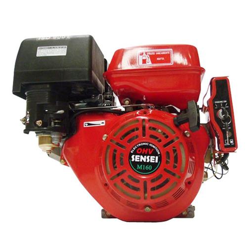 motor naftero sensei m160 ohv ae 16 hp arranque eléctrico