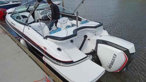 motor nautico fuera de borda evinrude etec g2 150 hp nuevo