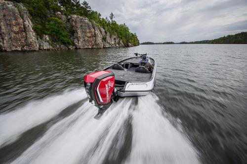motor nautico fuera de borda evinrude etec g2 150hp 2018 0km