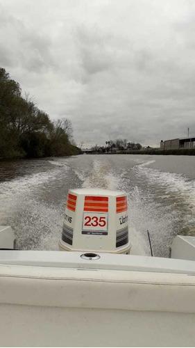 motor nautico johnson v6 235 hp fuera de borda