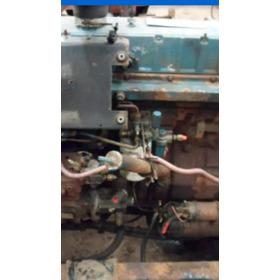 Motor Navistar Dt466e Completo Con Garantia