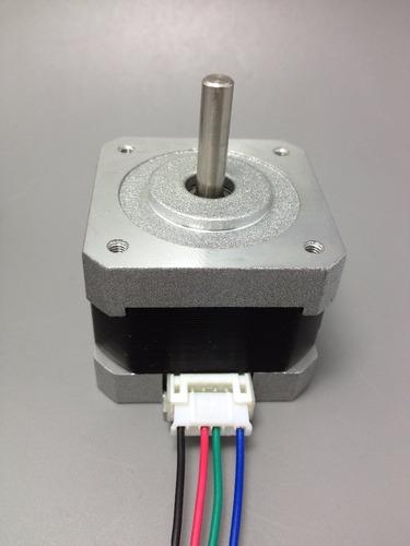 motor nema 17 alto torque 1.8 cnc impresora 3d 40mm