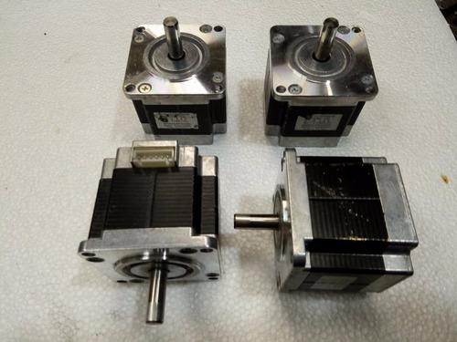 motor nema 23 - 10kgf minebea eixo 8mm - 2.4a  #k381