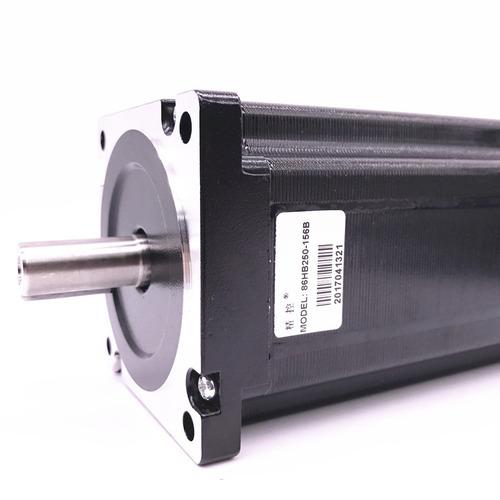 motor nema 34 con encoder 8.5 nm 1200 onzas y driver