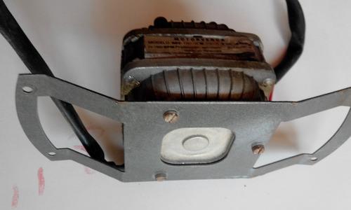 motor nevera o freezer motorvenca.110-115 v,  12 w