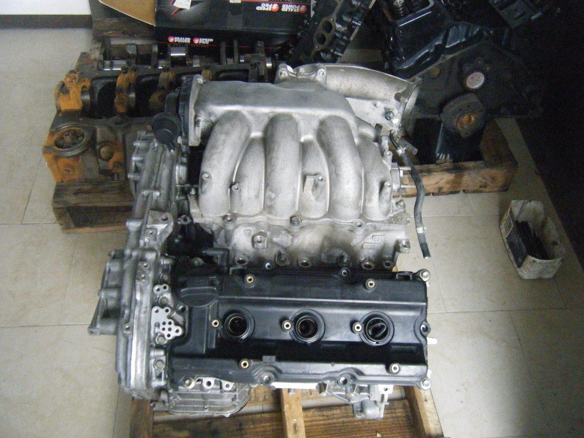 nissan altima motor vq35 quest murano infiniti maxima caracteristicas