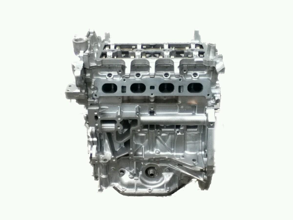 Motor Nissan Sentra 2.0 Mr20 - $ 28,000.00 en Mercado Libre