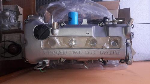 motor nissan sentra b13