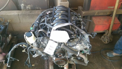 motor nissan titan armada 2010 2014 a 1 mes previo pago