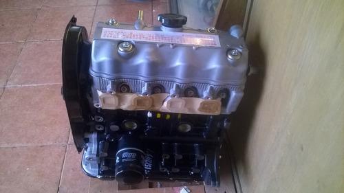 motor nuevo 1000cc