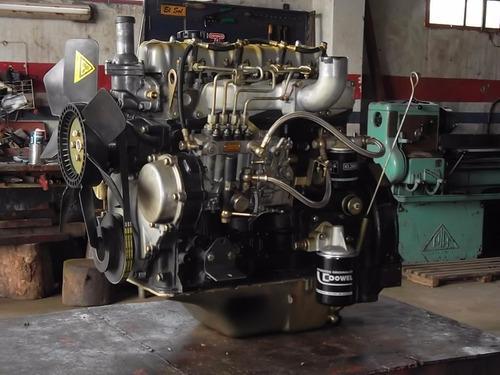 motor nuevo de pala michigan r45c
