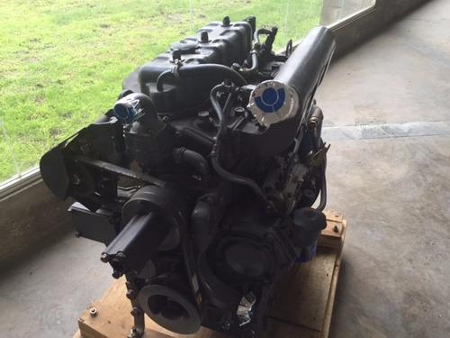 motor nuevo hanomag 38 hp diesel