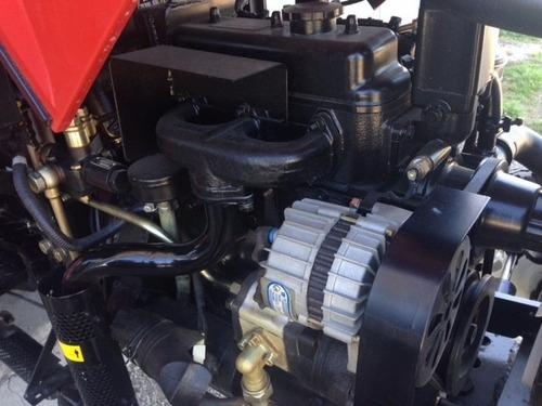 motor nuevo para tractor hanomag 250/4 300/4