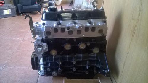 motor nuevo toyota 4y 2.2