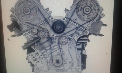 motor odissey 3.5 4.0 lts 99- 2010