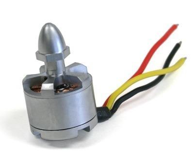 motor original dji phantom - 2212 - 920kv sentido horário
