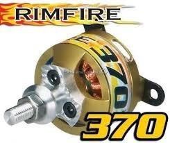 Motor Outrunner Brushless 370 28 26 1000kv Gpmg4525 Avion